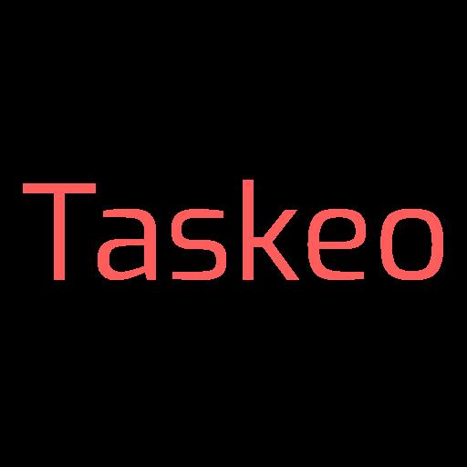 Taskeo Blog