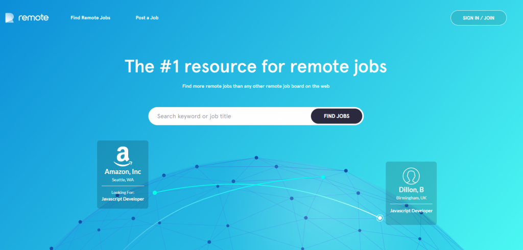 remote work remotecom