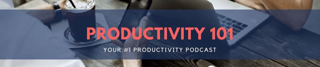 productivity-podcast